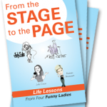 """""""From the Stage to the Page"""""""