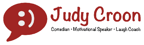 Judy Croon Logo